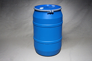 X Rated Open Top Poly Drum