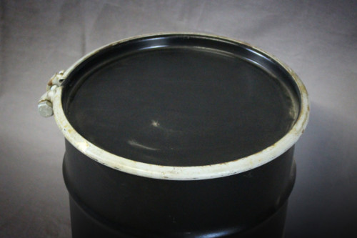 10 gallon reconditioned drum