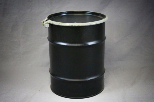 Reconditioned Steel Drum 10 Gallon Open Top